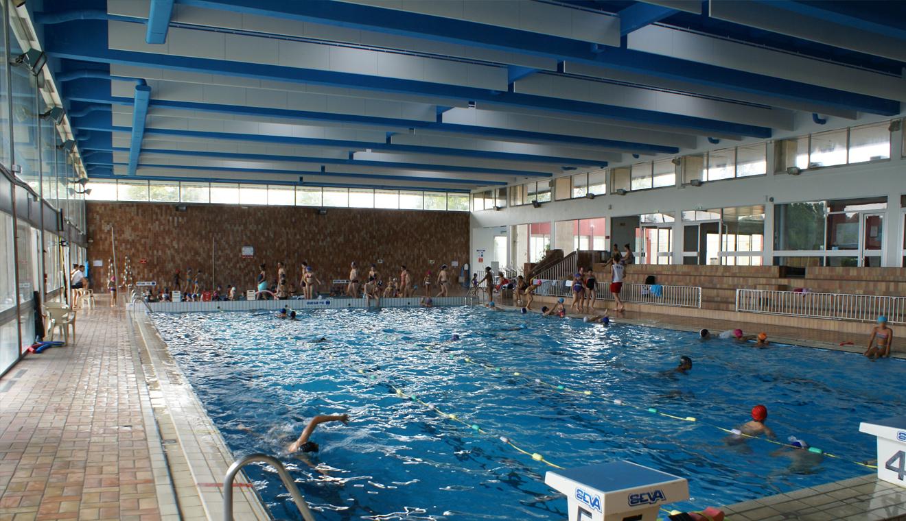 piscine des bordes - grand paris sud est avenir