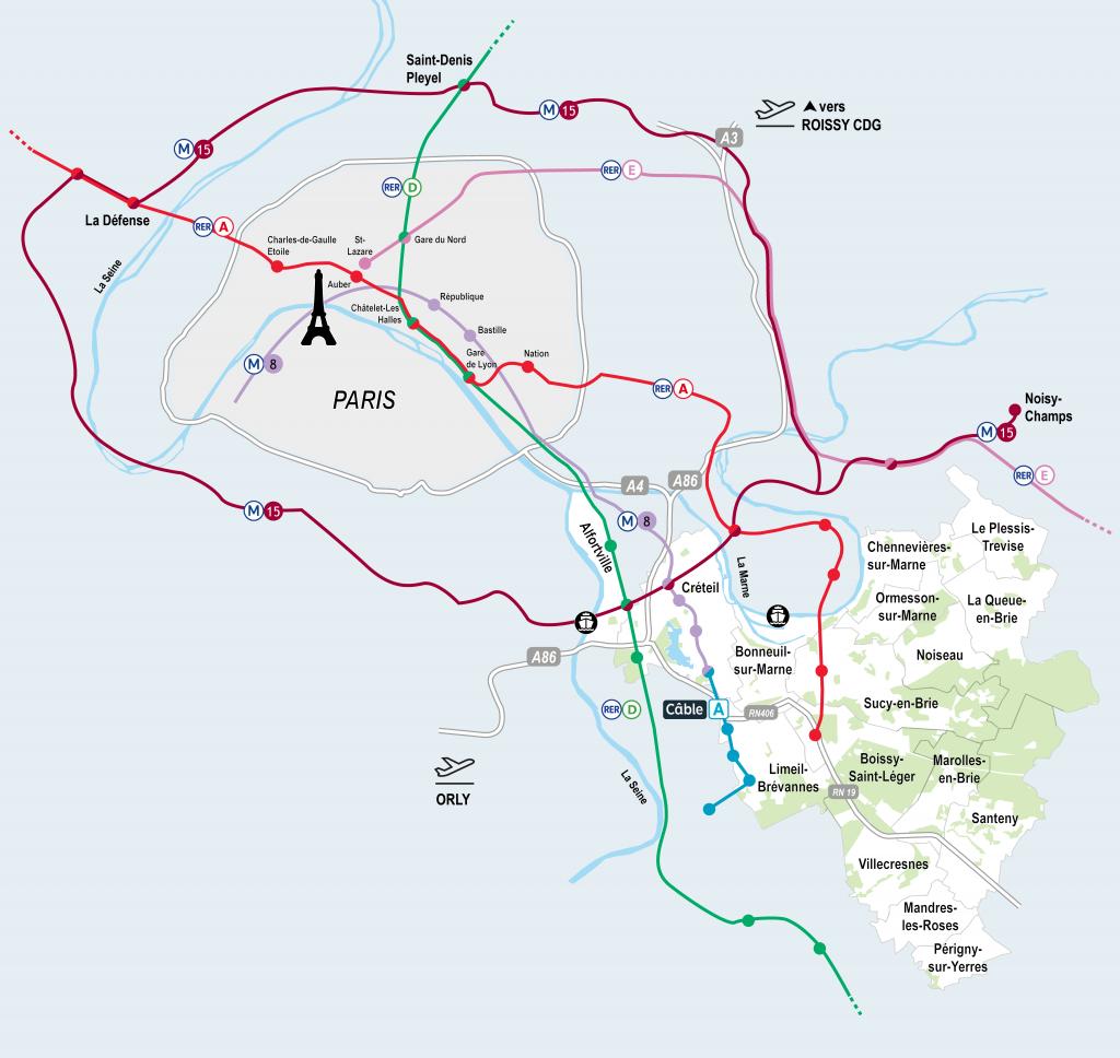 Plan local de déplacements