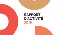 parution rapport 2019