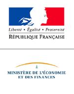 Site web du ministère de l'économie, des finances et de la relance