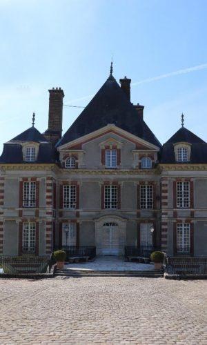 chateau-d-ormesson